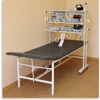 Стойка медицинская приборная (урологическая) в Краснодаре