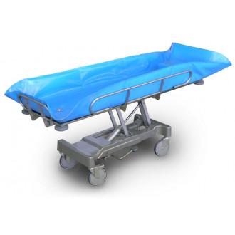 Больничная тележка для умывания больных ТБПУ в Краснодаре
