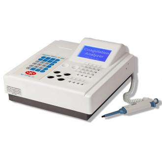 Анализатор гемостаза TS4000 Plus в Краснодаре