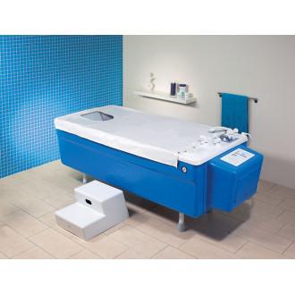 Комбинированная медицинская ванна Freiburg UW GI CO2 2000 AC в Краснодаре