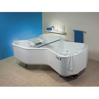 Медицинская ванна-бабочка Ergoform в Краснодаре