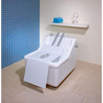 Ванна медицинская сидячая NURNBERG II в Краснодаре