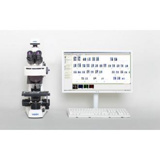 Vision KaryoFISH® Vet Цифровая система для хромосомного анализа (кариотипирование и анализ с использованием метода FISH) в Краснодаре
