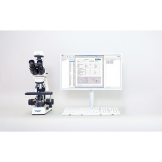 Vision Sperm® Basic Vet Доступное решение для каждой ветеринарной лаборатории в Краснодаре