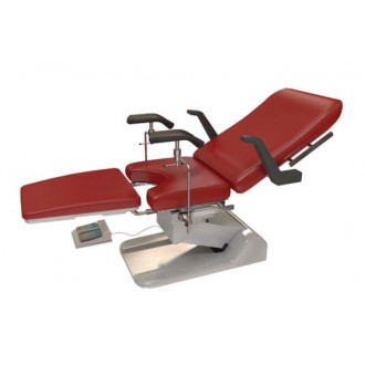 Гинекологическое кресло-кровать Welle C30 в Краснодаре