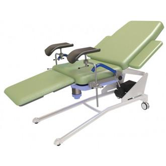 Гинекологическое кресло-кровать Welle C40 в Краснодаре