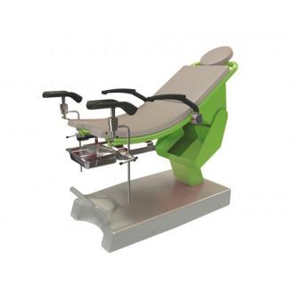 Гинекологическое кресло-кровать Welle C60 в Краснодаре