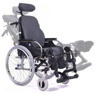 Кресло-коляска с ручным приводом Vermeiren V300 Comfort в Краснодаре