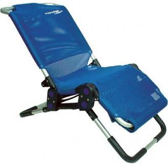 Кресло-стул с санитарным оснащением R82 Manatee (Манати) в Краснодаре