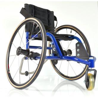 Детская активная кресло-коляска  Panthera Micro (от 1 года) в Краснодаре