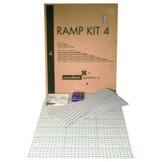 Пороговый пандус Vermeiren Ramp Kit 4 в Краснодаре