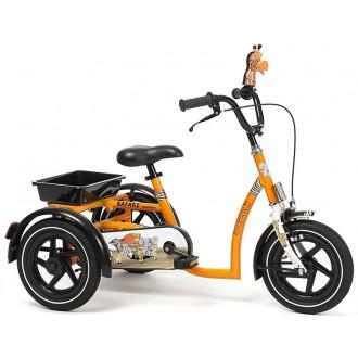 Трехколесный детский велосипед Vermeiren Safari (3-7 лет) в Краснодаре